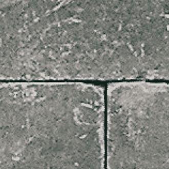 šedá stříška 25/33/8 cm